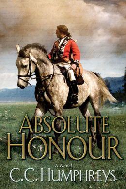 Absolute Honour: A Novel
