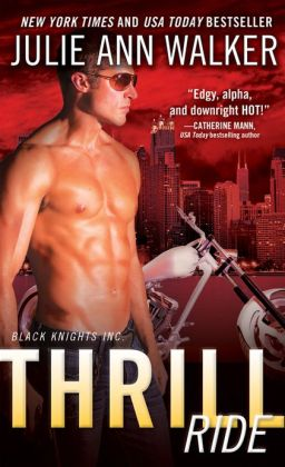 Thrill Ride (Black Knights Inc. Series #4)