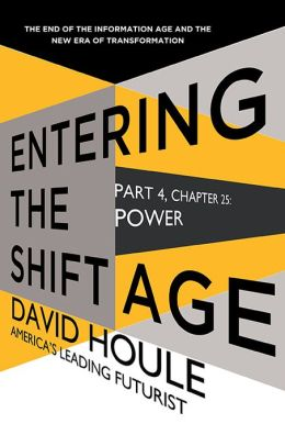Power (Entering the Shift Age, eBook 11)