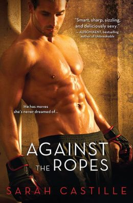 Against the Ropes (Redemption Series #1)