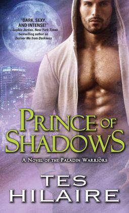 Prince of Shadows (Paladin Warriors Series #3)