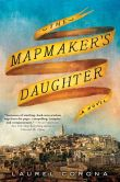 Book Cover Image. Title: The Mapmaker's Daughter, Author: Laurel Corona