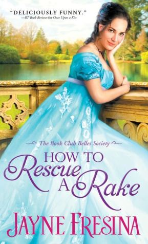 How to Rescue a Rake
