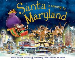Santa Is Coming to Maryland