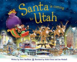 Santa Is Coming to Utah