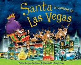 Santa Is Coming to Las Vegas