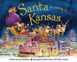 Santa Is Coming to Kansas