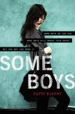 Book Cover Image. Title: Some Boys, Author: Patty Blount