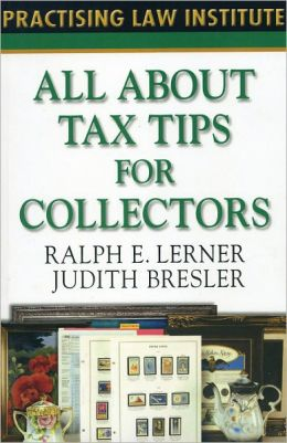 All about Tax Tips for Collectors