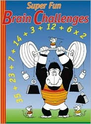 Super Fun Brain Challenges