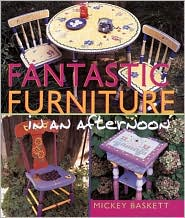 Fantastic Furniture in an Afternoon