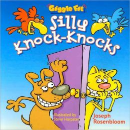 Giggle Fit: Silly Knock-Knocks