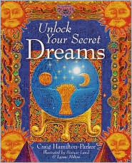 Unlock Your Secret Dreams