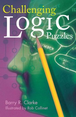 Challenging Logic Puzzles (Mensa Series)