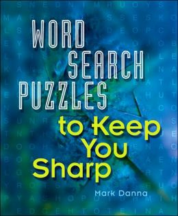 Word Search Puzzles to Keep You Sharp