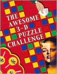 The Awesome 3-D Puzzle Challenge