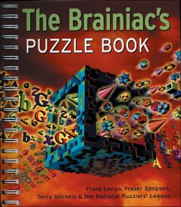 The Brainiac's Puzzle Book