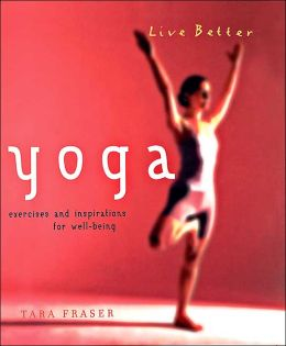 Yoga: Exercises and Inspirations for Well-Being