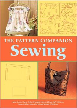 Sewing (Pattern Companion Series)
