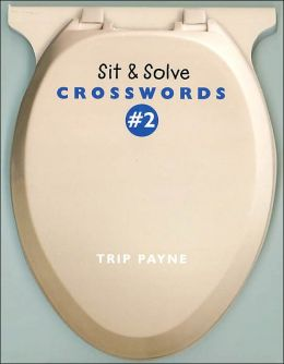 Sit & Solve Crosswords #2