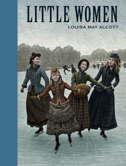 Little Women (Sterling Unabridged Classics Series)