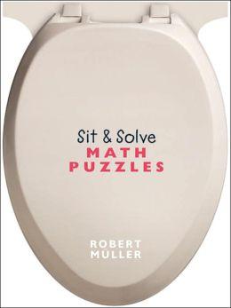 Sit & Solve Math Puzzles