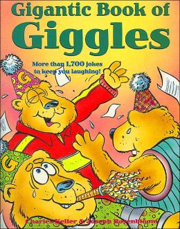 Gigantic Book of Giggles