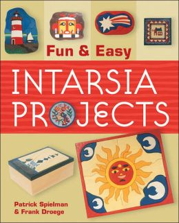Fun & Easy Intarsia Projects