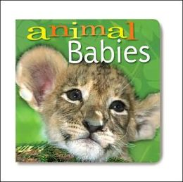 Animal Babies Inc. Sterling Publishing Co.
