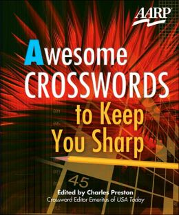 Awesome Crosswords to Keep You Sharp
