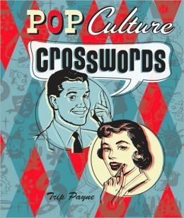 Pop Culture Crosswords
