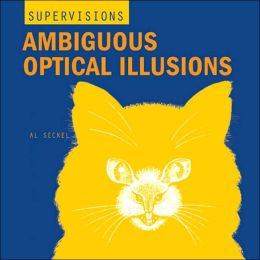 SuperVisions: Ambiguous Optical Illusions