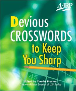 Devious Crosswords to Keep You Sharp