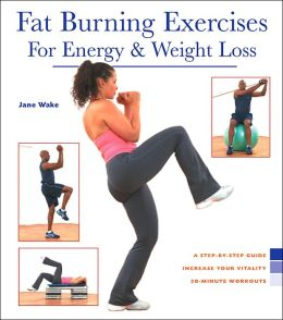 Health Series: Fat Burning Exercises for Energy & Weight Loss