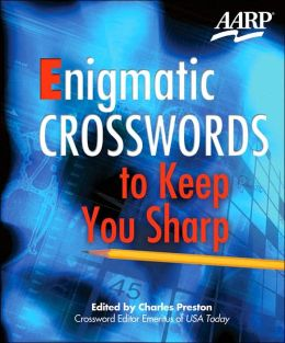 Enigmatic Crosswords to Keep You Sharp (AARP)