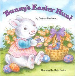 Bunny's Easter Hunt