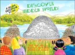 Discover Hidden Worlds (A Magic Skeleton Book Series)