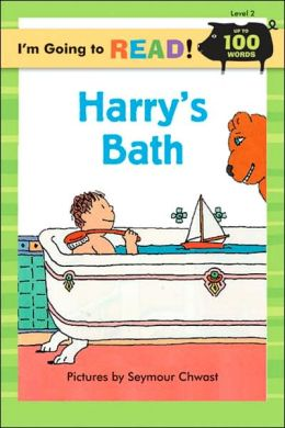 I'm Going to Read (Level 2): Harry's Bath