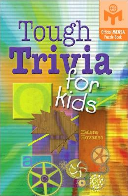 Tough Trivia for Kids