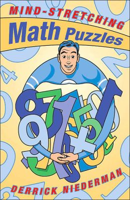 Mind-Stretching Math Puzzles