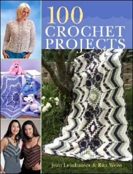 100 Crochet Projects