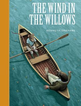 The Wind in the Willows (Sterling Unabridged Classics Series)