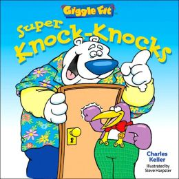 Giggle Fit: Super Knock-Knocks