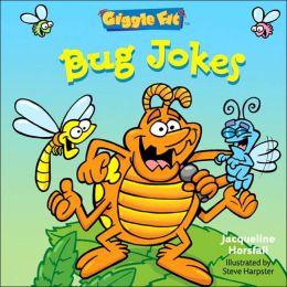 Giggle Fit: Bug Jokes