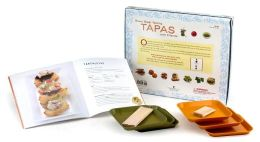 Tapas Made Easy Book & Gift Set