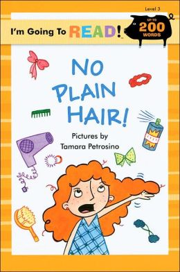 No Plain Hair