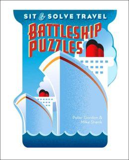 Sit & Solve Travel Battleship Puzzles