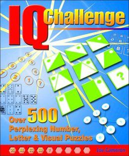 IQ Challenge (ABD)