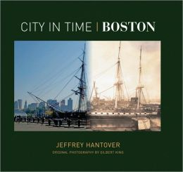 City in Time: Boston