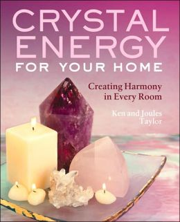 Crystal Energy for Your Home: Creating Harmony in Every Room